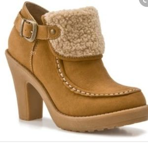 Jellypop women's ankle boots